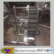 Plate Heat Exchanger Plate Cooler