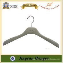 Collier de plomb en plastique clair populaire pour chemise
