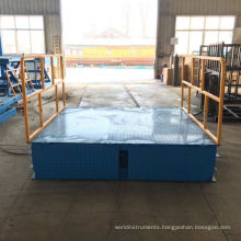 CE approved portable garage hydraulic auto lift/car scissor lift/car lift