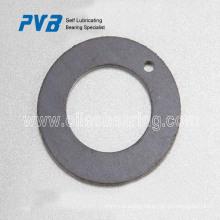 Maintenance-free plain bearing with steel backing,thrust washer,metal wahser