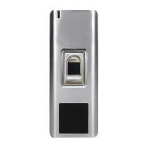 IP65 Waterproof fingerprint scanner access control rfid card entry lock controller system