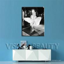 Classique Marilyn monroe Affiches de toiles Affiche de décoration murale