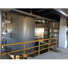 Secador químico de alta calidad de Palte para el fertilizante orgánico