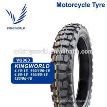 Qingdao-Fabrik-Motorrad-Reifen 110/100-18