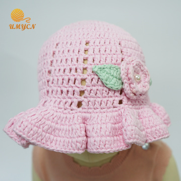 Soft Touch Handmade Crochet knit hat