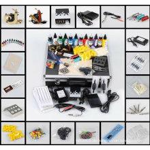 Heiße Verkauf professionelle kostenlose tatoo Kits und billige Airbrush Kits für Anfänger