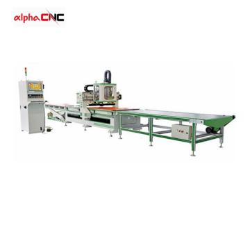 Nesting Machine Cnc 1325 Wood Machine For Cutting Engraving And Nesting