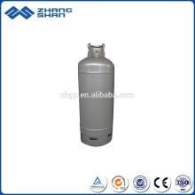 Cylindre de gaz sans couture industrielle à haute pression de l'oxygène 50l de cylindre