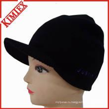 Дешевые зимние трикотажные Hat с пиком