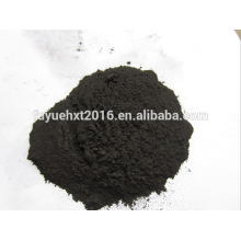 pó à base de madeira preço do carbono preto por tonelada na fábrica da China Fuyue