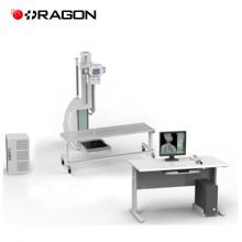 Hochfrequenzbewegliche gastro-intestinale Röntgenstrahlmaschine benutzt