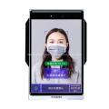 Reconnaissance faciale AI de contrôle d'accès d'ascenseur