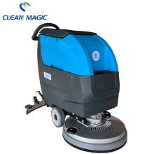 Desinfektion von kleinen elektrischen Waschmaschinen