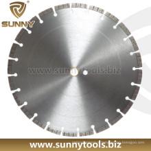 Дисковый отрезной диск высокого качества для мрамора и гранита