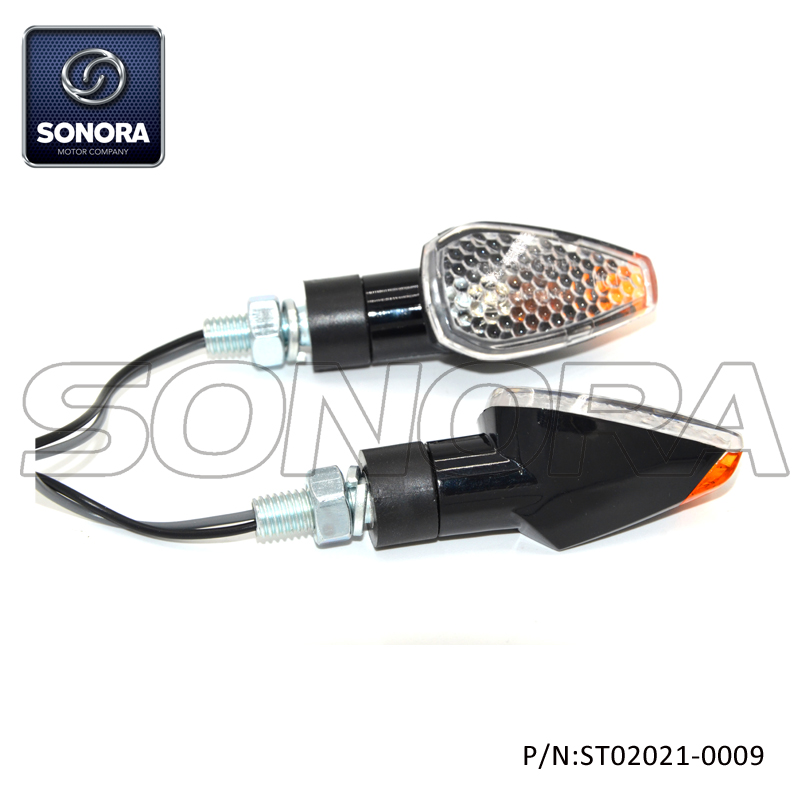 ST02021-0009 Plastic Shell, Bulb E-mark Bulb Light (5)