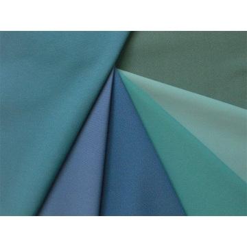 Окрашенная пряжа полиэстер хлопок ткань оксфорд для рубашки