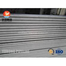 Inconel Alloy Seamless Tubing ASTM B622 C276