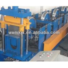 Curva de tubería que forma la máquina