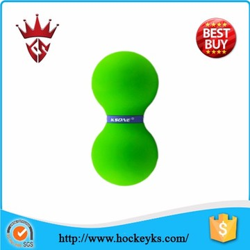 Peanut ball double massage ball