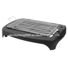 Elektrische Tabelle Barbecue Grill Maschine