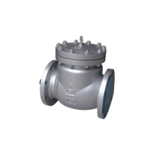API Swing Type Check Valve