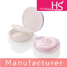 compact powder case cosmetic packaging
