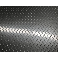 Stainless steel Embossed Checkered sheets 304