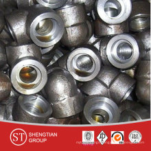 Stainless Steel Seamless Reducing Elbow