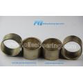 Hochwertiges Bronzegusslager, Ölnuten gegossenes Bronzebuchsenlager, Messinggussbusch Hersteller