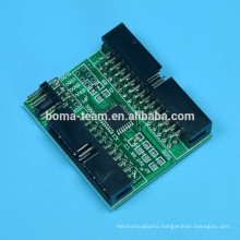 auto reset decoder chips for HP 1050