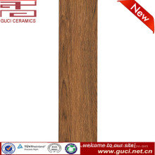 фошань завод керамических глазурованных деревянные хорошего качества плитка деревянная плитка