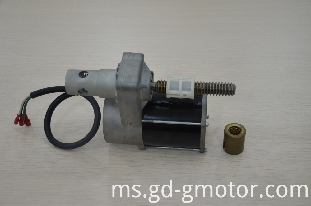 Electric Ball Screw Linear Actuator