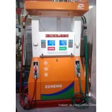 Zcheng Tankstelle Creative Serie Treibstoffspender 4 Düse
