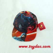 Hot Selling Printed Kids Cap