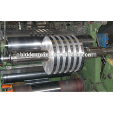 polished aluminum coil for decoration