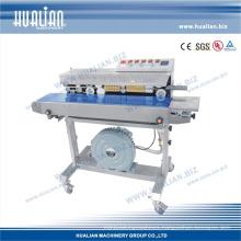Hualian 2016 Air Suction Band Sealing Machine (FRMC-1010III)