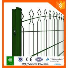 Metal Gate Moderne Metalltore und Zäune Design