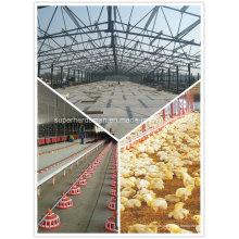 Ventilador de exaustão de alta qualidade do equipamento das aves domésticas para a casa de cultivo da galinha