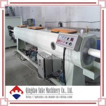 Extrusion de tuyau de PVC de 20-110mm faisant la machine