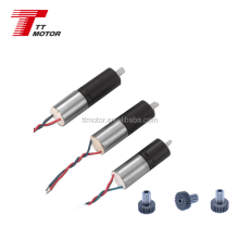 3v mini dc gear motor with planeary gearbox