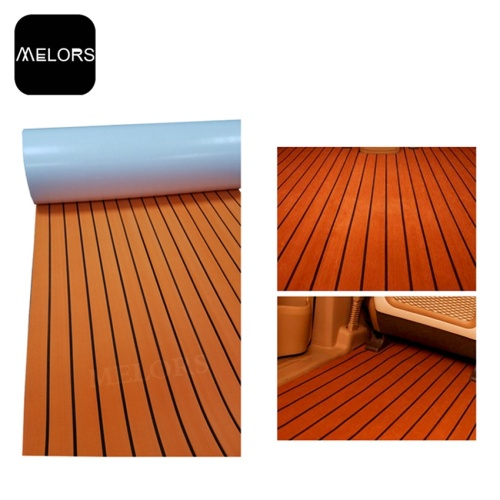 Melors EVA Sheet UV-protection Foam Sheet Boat Flooring