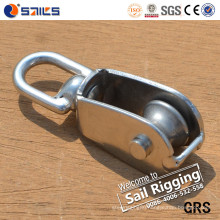 Stainless Steel Casting Mame Swivel Block