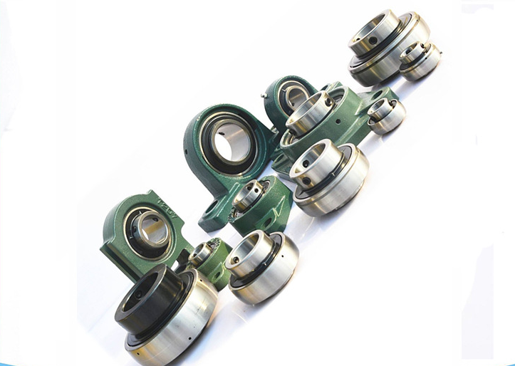 UC Series Pillow Block Bearing