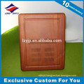 Custom metal wood awards made in China