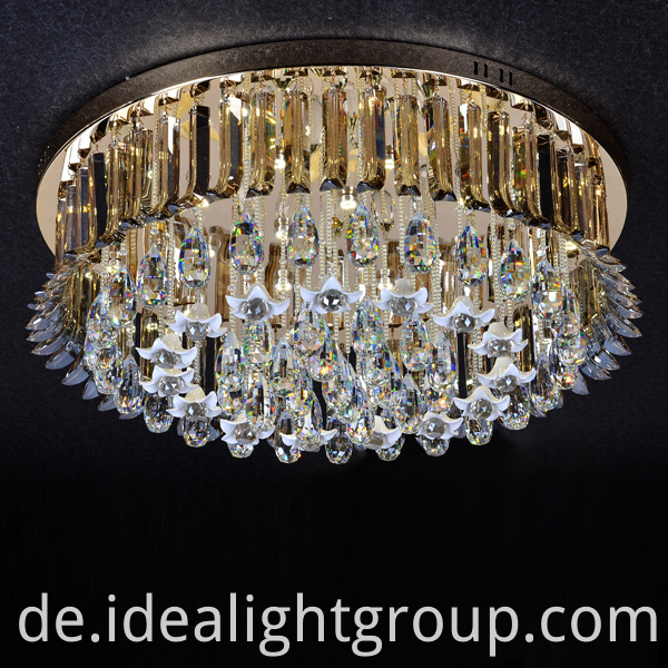 led ceiling fixture light