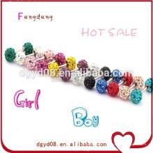 Body piercing jewelry 316L Surgical earring stud Stainless Steel Stud Earrings