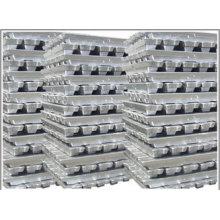 Алюминиевый слиток, 100% алюминиевый слиток Готовая обработка Алюминиевый профиль