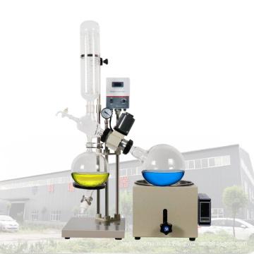 CE Certified laboratory equipment Rotary Film Evaporators