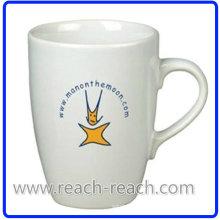 400ml Ceramic Mug with Handle (R-3046)