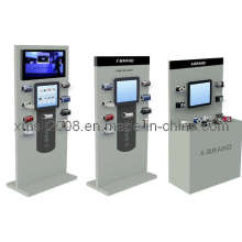 Appareil photo présentoir de vente au détail (GDS-045)